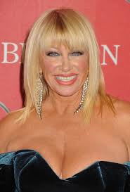 suzanne somers haircut how to cut pin related pictures suzanne somers on pinterest