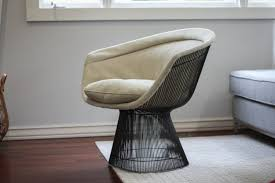 Warren Platner Chair Warren Platner For Knoll Lounge And Side Chair In Bronze U2014 Mid And Mod