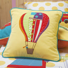 Chocolate Cushion Covers Kids Bed Linen 16
