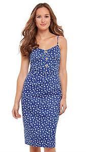 blue bodycon dress blue bodycon dresses debenhams