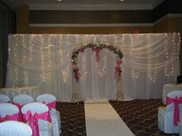 wedding arches rental toronto party connection rentals event wedding decor