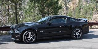Black Mustang 2014 2011 2014 Mustang V8 Pic Thread Page 151 Ford Mustang Forum