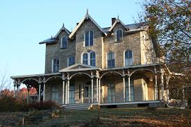 Gothic Style Home Carpenter Gothic Style Homes Home Style