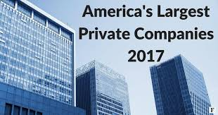 architecture company ranking america s largest private companies 2017