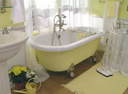 bathroom designs with clawfoot tubs clawfoot tub a classic and charming elegance from the era