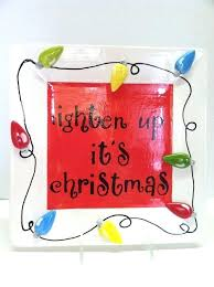 christmas ceramic plates u2013 instavite me