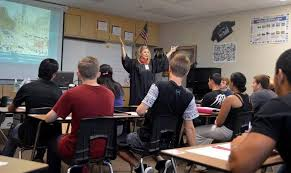 high school class history the real test of common is about to begin the sacramento bee