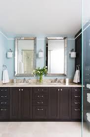 84 bathroom vanity with white trim gray backsplash