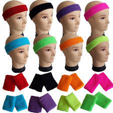 80s headbands 80s headband clothes shoes accessories ebay