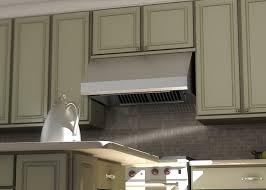 Kitchen Hood Under Cabinet Kitchen U0026 Dining Under Cabinet Vent Hoods 86 With Under Cabinet