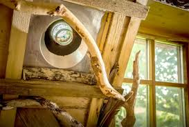 see inside the cornish treehouse which is the most desirable place