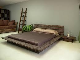 Platform Wood Bed Frame Low Wood Bed Frame Thisweekonlot Wooden Platform Bed Frame Atestate