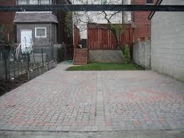 Backyard Parking Kpt Construction And Renovation Home Renovation Toronto