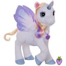 furreal friends starlily my magical unicorn walmart com