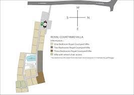 mapping layout perusahaan the samaya seminyak bali villa layouts