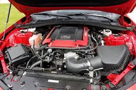 camaro supercharger get 559 horsepower from a 2016 camaro ss with an edelbrock e