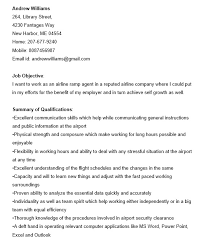 Ramp Agent Job Description Resume by 16 Free Sample Security Clearance Agent Resumes U2013 Sample Resumes 2016