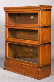 bookcase enlarge photo stackable barrister bookcase stacking