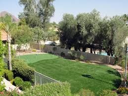Backyard Putting Green Designs by Grass Turf Minturn Colorado Backyard Putting Green Small