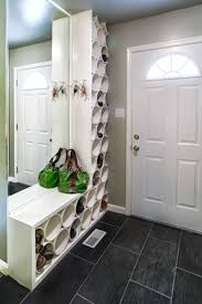 hanging shoe organizer shoe storage ideas for better organizing