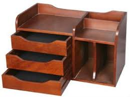 Desk Cubby Organizer Wood Desk Organizer Woodworking Projects Pinterest Desks