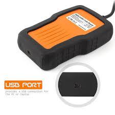 nissan almera diagnostic tool nt301 eobd obd2 car scanner diagnostic fault code reader scan tool