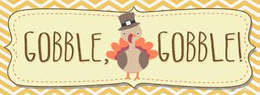 gobble gobble 10 thanksgiving speech therapy fall