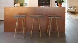 barhocker küche georg bar stool skagerak i holzdesignpur