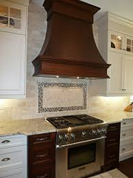 Under Cabinet Kitchen Hood Innovative Silver Under Cabinet Hood Style For Modern Kitchen