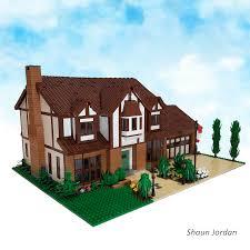 tudor house lego ideas a tudor house