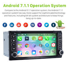 s126003 1996 2009 toyota prado android 7 1 1 radio with