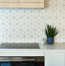 Backsplash Material Ideas - 9 ideas for backsplash materials you can install in your kitchen