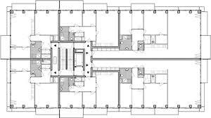 Typical Floor Plans Of Apartments Herzog De Meuron Someone Has Built It Before Page 2
