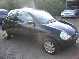ford ka 1 3 2004 53 000 miles only last serviced at 52 000 miles