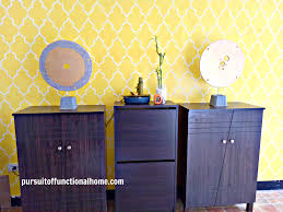 update sophia trellis wall stencil pattern u2013 pursuit of