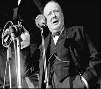 Winston Churchill Iron Curtain Speech New World Order In The 20th Century Conspiracywiki Com