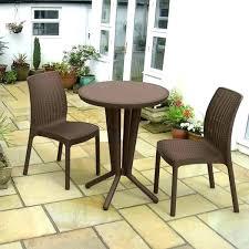 Outdoor Bistro Table Bar Height Outdoor Bistro Table Set Bar Height Mastercomorga