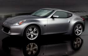 nissan 370z buyers guide 2009 nissan 370z first official photos