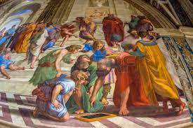 chambres de rapha italie rome musée du vatican escalier en colimaçon par giuseppe