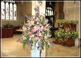 church flower arrangements tricky ways to get affordable flower arrangements for church
