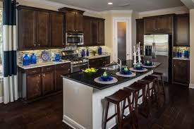 Kitchen Design Jacksonville Florida Greenpointe Homes Unveils New Pinemore Model At Southern Hills
