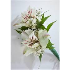 Prom Corsages And Boutonnieres Prom Flowers Norman Florist Flower Shop In Flanders U0026 Livingston
