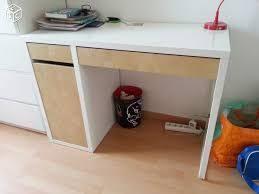 bureau micke ikea achetez bureau micke ikea occasion annonce vente à nantes 44