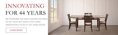 Furniture Design For Bedroom In India by The Living Room India