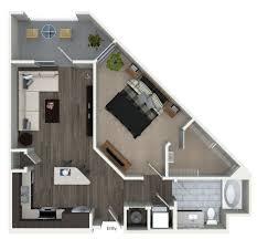 one bedroom apartments dallas tx 1 bedroom 1 bathroom floorplan at 555 ross avenue apartments in