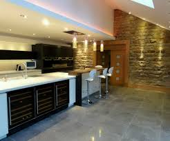 basement kitchens ideas kitchen designs clever basement remodel modern kitchen ideas