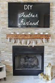 Pheasant Home Decor by 12 Magical Ways To Decorate With Feathers Diy Home Decor