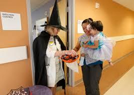 spirit halloween san jose trick or treating for halloween at kaiser permanente