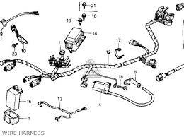 honda trx300ex wiring diagram efcaviation com
