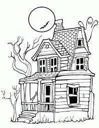 halloween coloring book pages 24 free printable halloween coloring